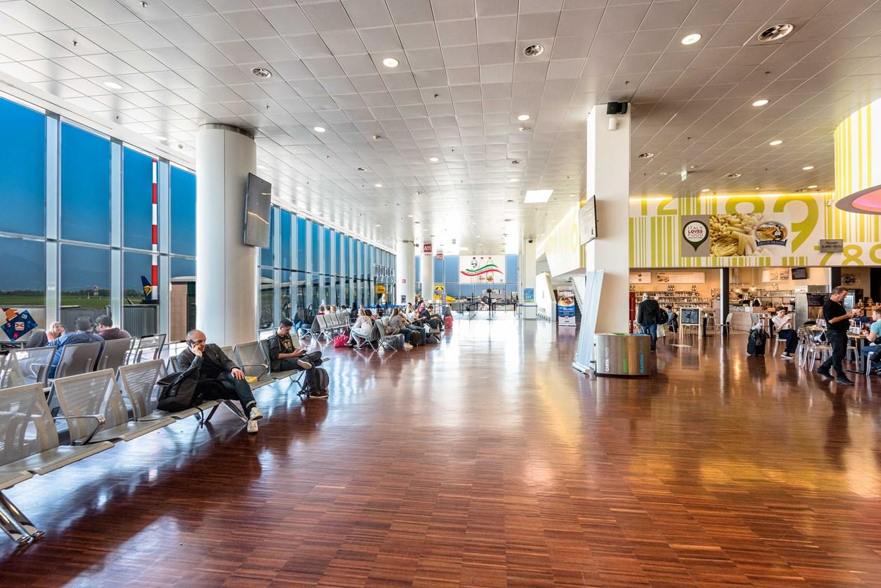 مطار ميلان بيرجامو يطلق عددًا أكبر من المقاعد