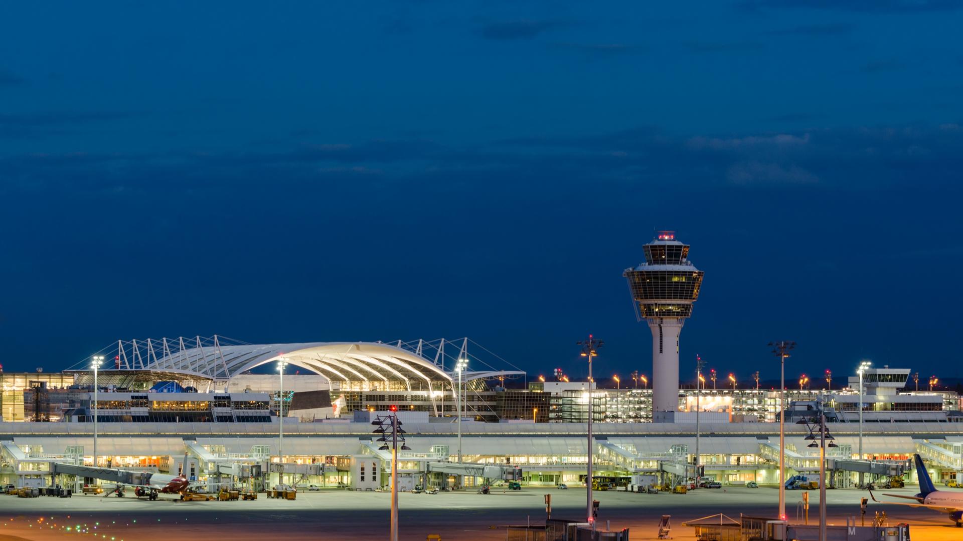 مطار ميونيخ يقدم 194 وجهة حول العالم في الشتاء المقبل