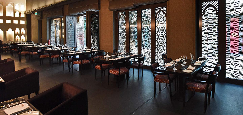 مطعم باتيالا دبي