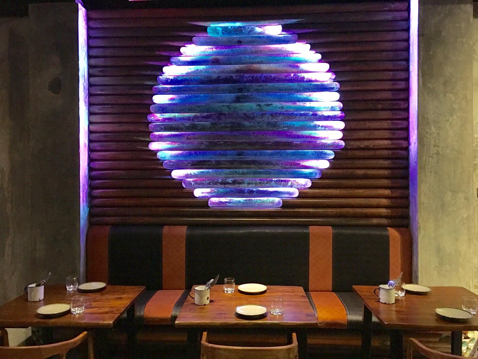 مطعم دبي 3 فلس