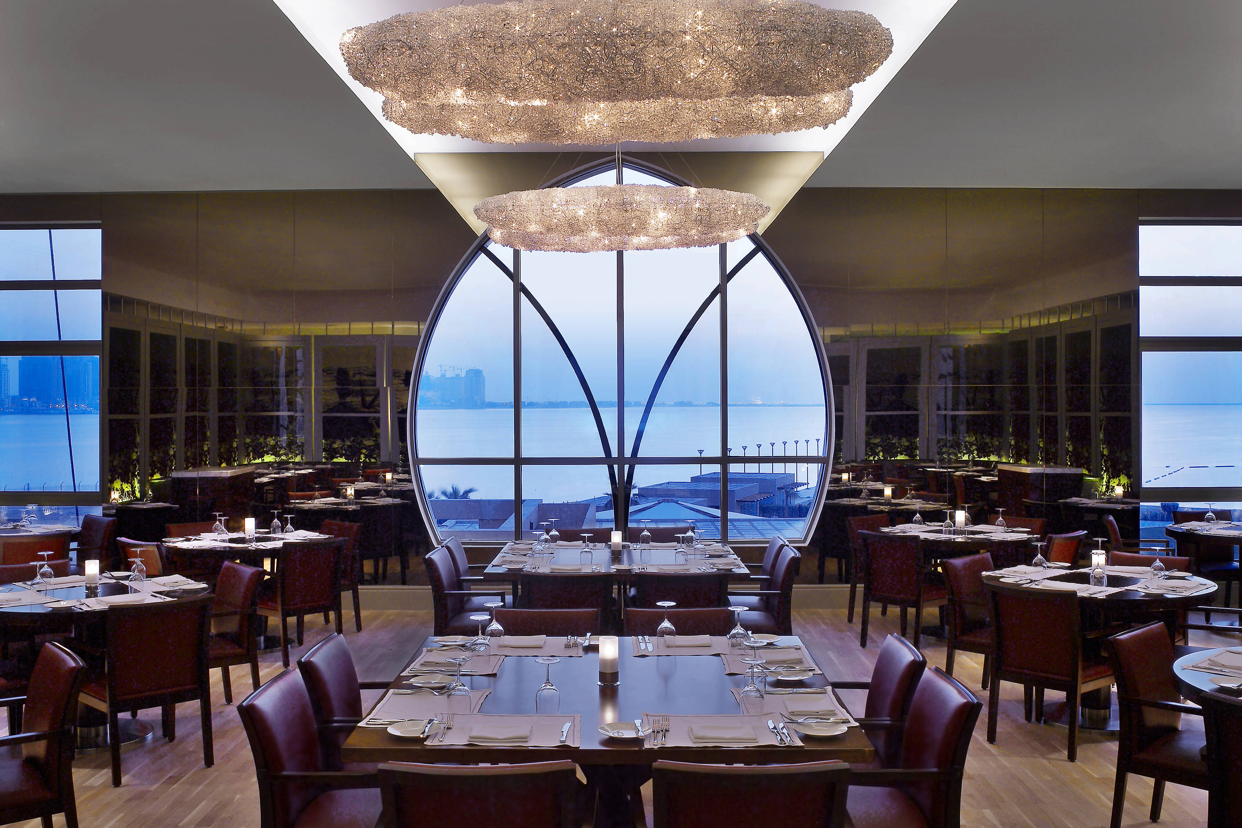 مطعم مين أويستر بار أند جريل دبي
