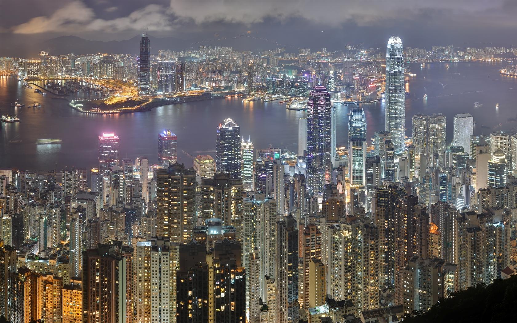 هونج كونج تحقق أعلى 10 تصنيفات في تقرير ميجاهوبس 2019