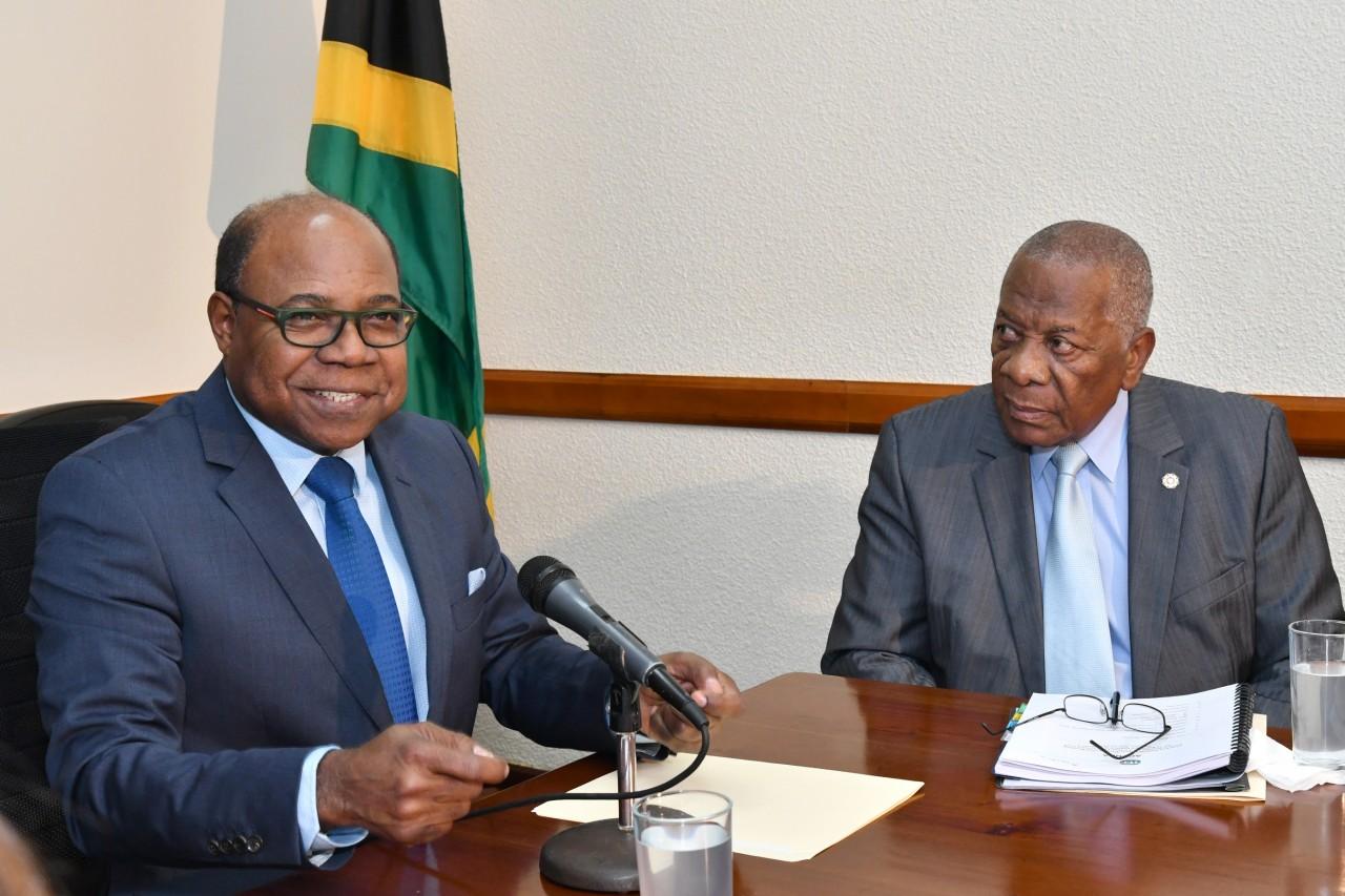 وزارة السياحة الجامايكية تستضيف قمة الأمريكتين الثانية لمرونة السياحة