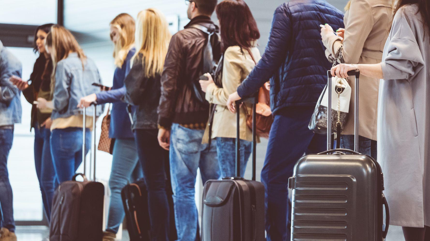 30٪ من المسافرين في المملكة المتحدة يتجنبون عطل الاتحاد الأوروبي بعد بريكست