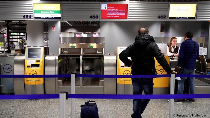 إضرابات مطار ألمانيا: متى حدثت وكيف ستؤثر على المسافرين في المملكة المتحدة؟