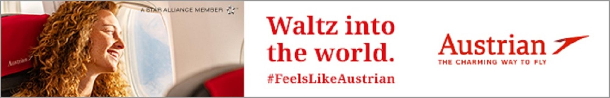الخطوط الجوية النمساوية تعلن عن انخفاض كبير في الأرباح