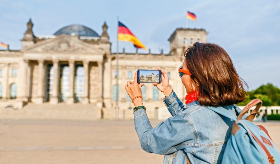 السياحة الألمانية تستمر في النمو بمعدل أعلى من المتوسط