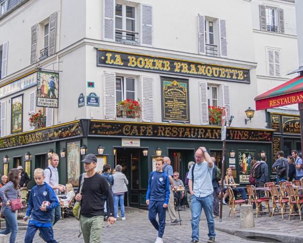 السياحة الصيفية في فرنسا نتائج ناجحة