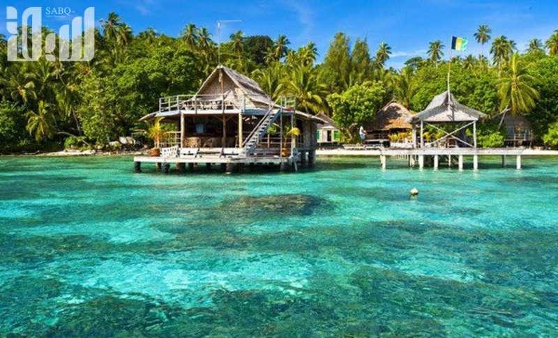 السياحة في جزر سليمان : العلاقات الصينية الجديدة تبشر بالخير للسياحة