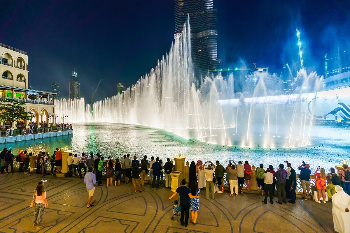 السياح الروس سينفقون 1.22 مليار دولار بـ دول مجلس التعاون الخليجي بحلول 2023