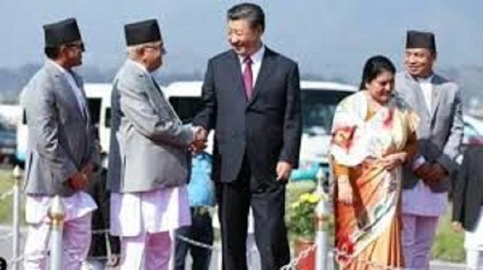 الصين تستعد لأن تصبح أكبر مصدر سياحي لنيبال