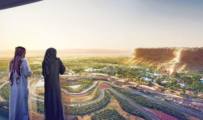 المملكة العربية السعودية .. كل شيء يتغير بعد فتح أبوابها للسياح