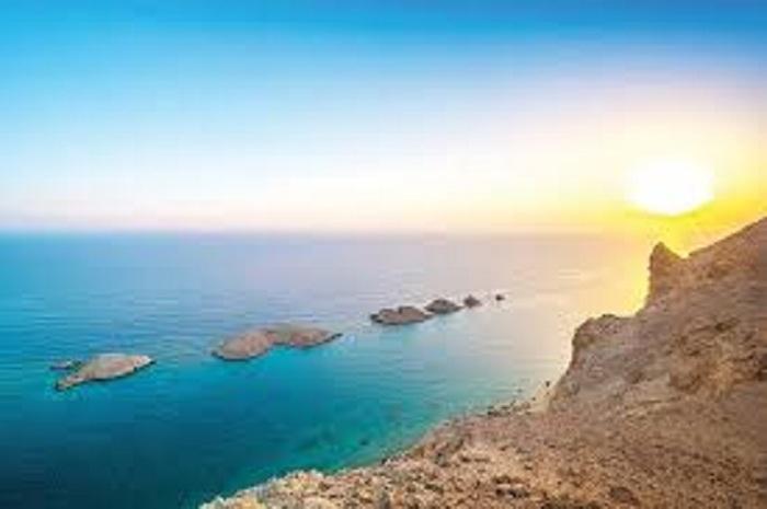 """المملكة العربية السعودية لم تعد الآن """"آخر حدود لم تمسها"""" السياحة"""