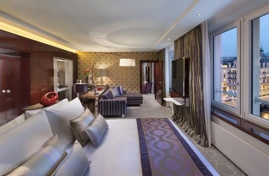 جمعية الفنادق الإسبانية تتوقع انخفاض أعداد الوافدين