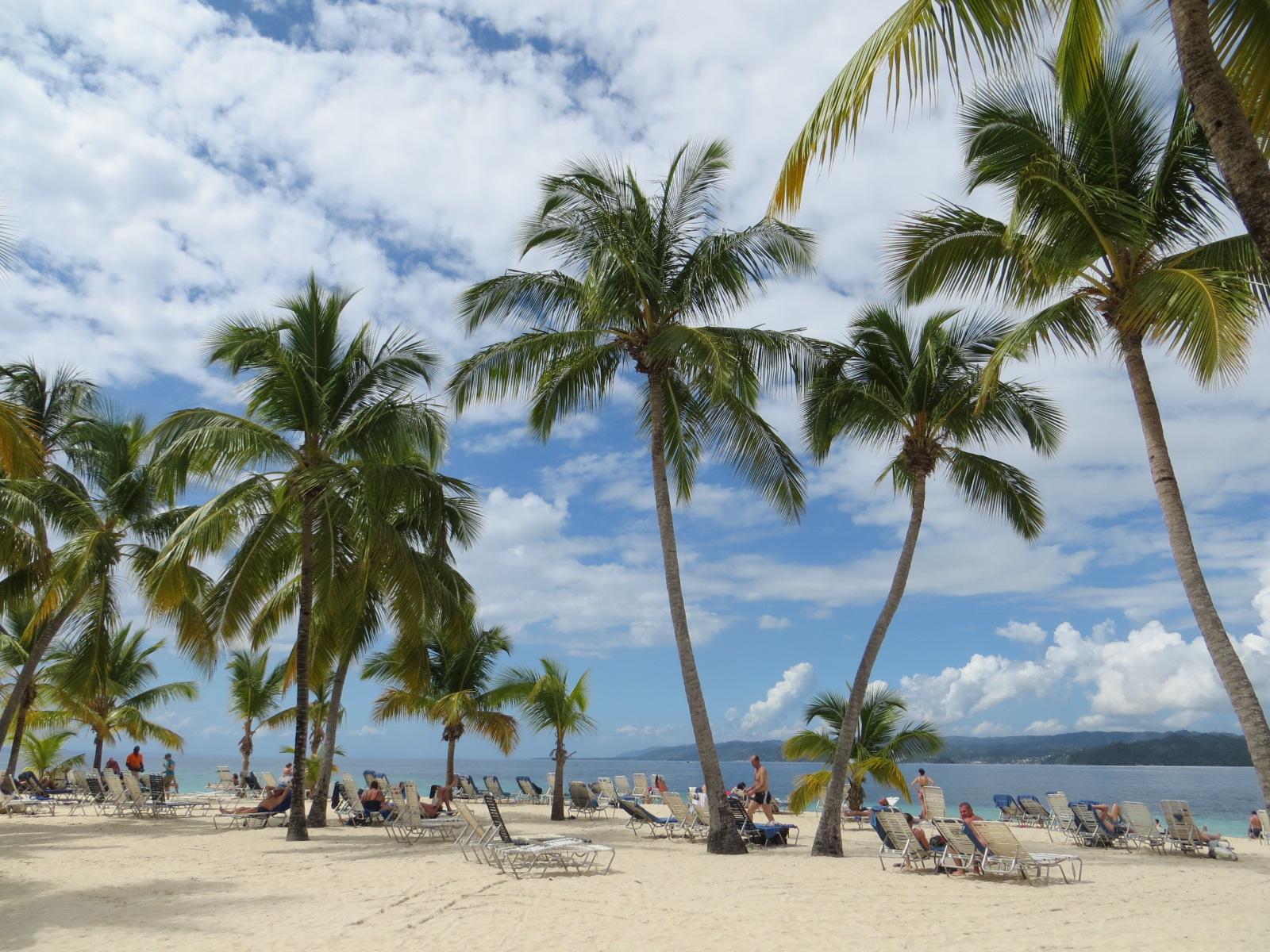 جمهورية الدومينيكان: انخفاض السائحين الأجانب بنسبة 10.3 ٪ في أكتوبر