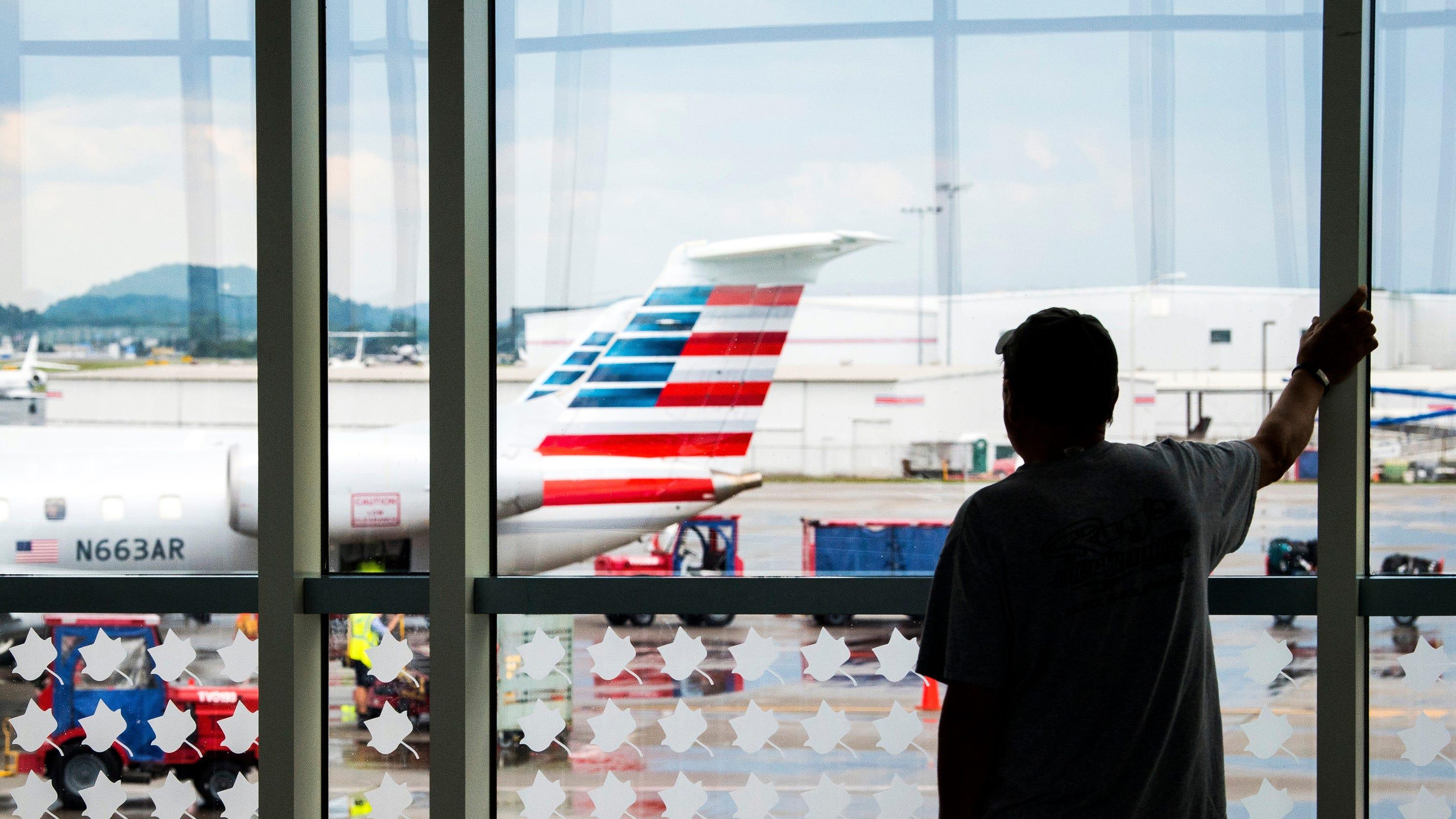 دراسة: المطارات الأكثر كلفة للركاب في الولايات المتحدة