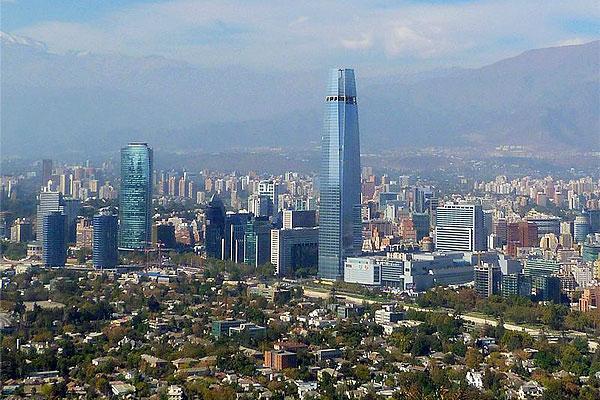 رغم الاحتجاجات.. شيلي تواصل السياحة في جميع أنحاء الإقليم