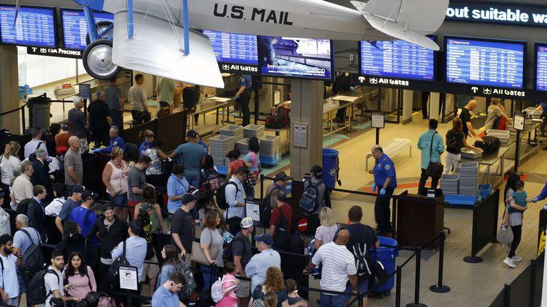 سهولة السفر وأمن المطارات في مؤتمر أمن الحدود 2020