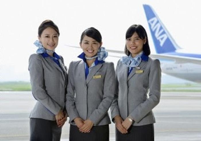 طريق مباشر جديد إلى طوكيو من ستوكهولم مع شركة الطيران اليابانية ANA