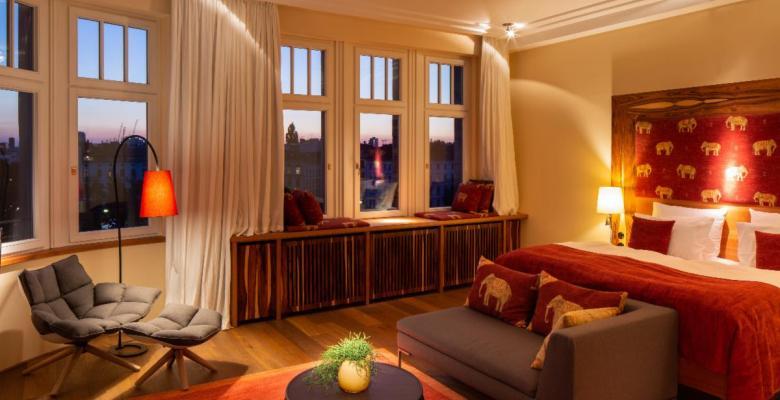 فارتويسو يقبل فندق أورانين برلين ضمن محفظته