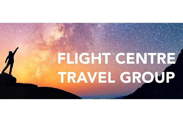 مجموعة طيران مركز السفر تخلق قوة من الشركات في تجربة الوجهة