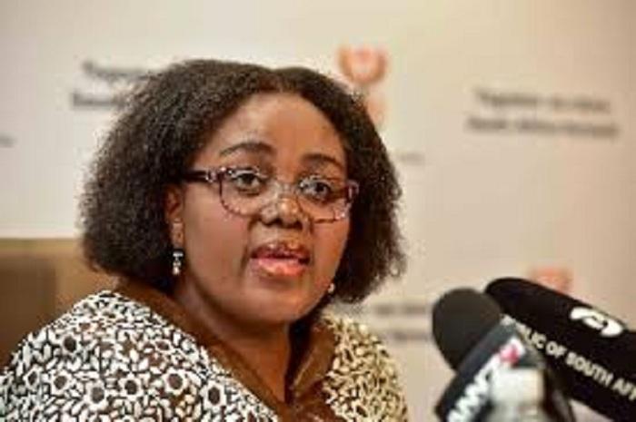وزير السياحة في جنوب إفريقيا تخطط لزيارة غانا قريباً