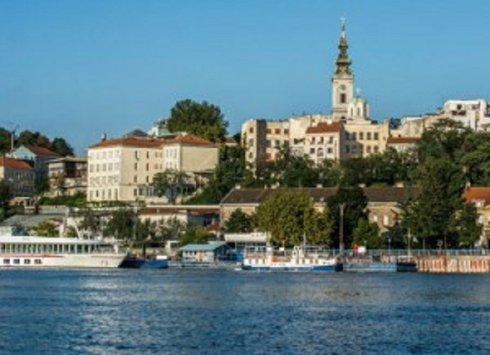 2.5 مليون سائح زاروا صربيا هذا العام