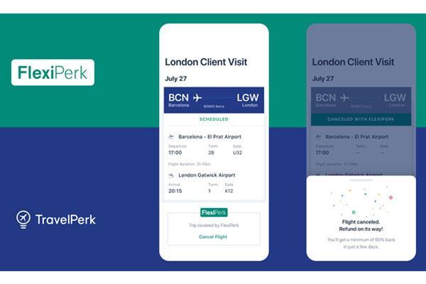 TravelPerk : FlexiPerk متاحًا الأن في أسواق رئيسية بعد نجاح الإصدار التجريبي