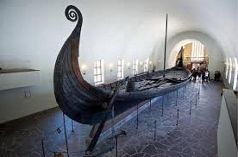 اكتشافات جديدة لـ قبور فايكنغ ..تعزز السياحة في الدول الاسكندنافية