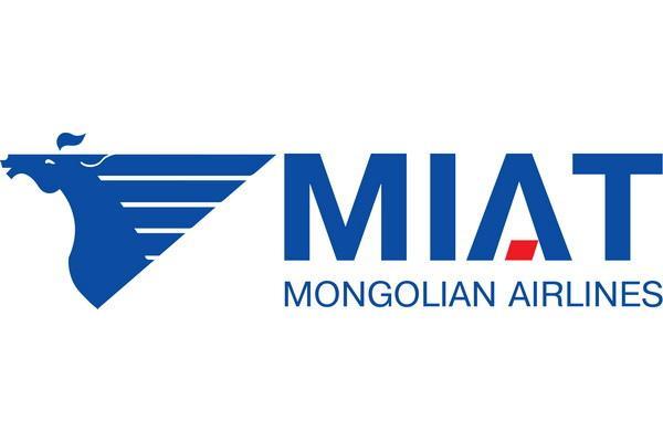 الخطوط الجوية المنغولية ترحب بأول طائرة بوينج 787-9 دريملاينر