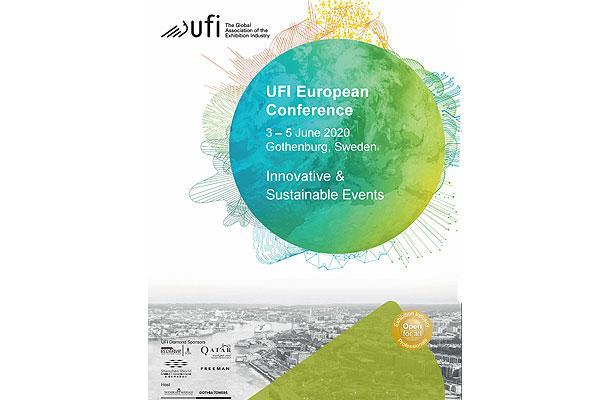 الرابطة العالمية لصناعة المعارض تفتتح باب التسجيل للمؤتمر الأوروبي في غوتنبرغ