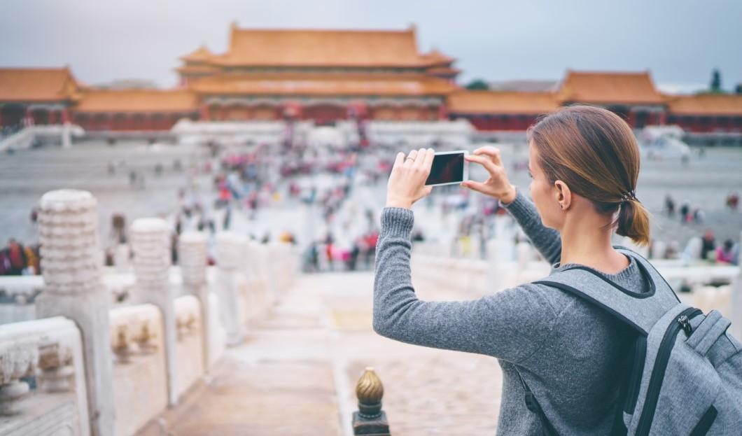 السياحة الداخلية الصينية تزداد ثباتاً