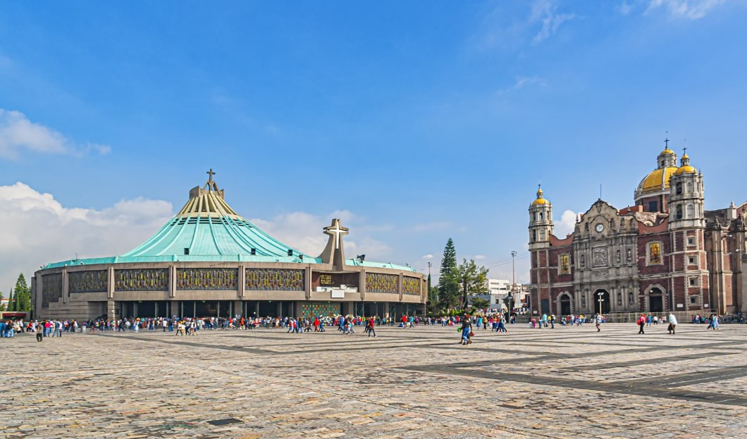 السياحة الدينية المكسيكية تحقق أرباحًا تزيد عن 5,0 مليار دولار أمريكي