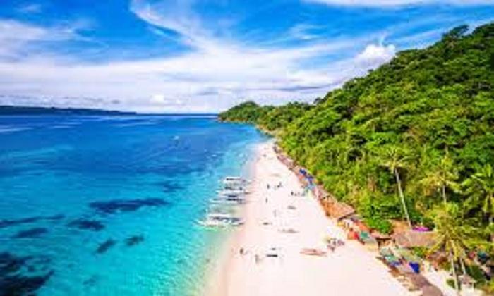 الفلبين تتوقع جذب 4 ملايين سائح صيني سنويا