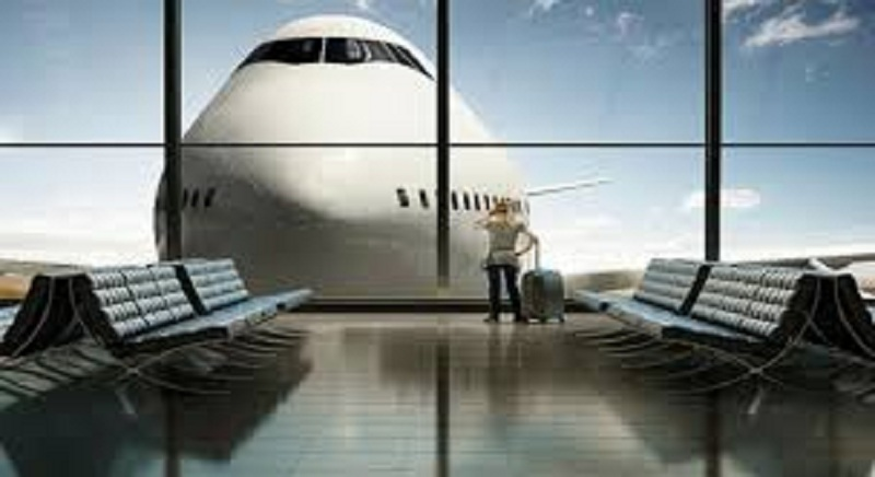 تجديد جواز السفر في مطار هلسنكي