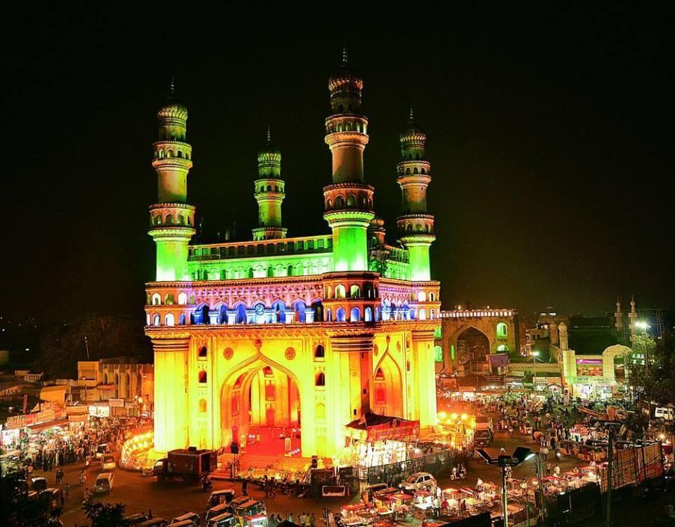حيدر أباد .. هل تغري مدينة تكنولوجيا المعلومات السياح؟