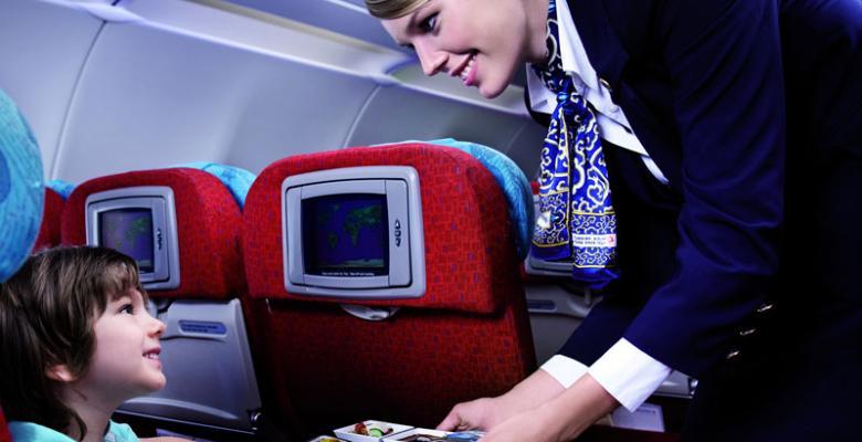 خدمات الطيران تزيد رضا المسافرين علي الرحلات الجوية الدولية