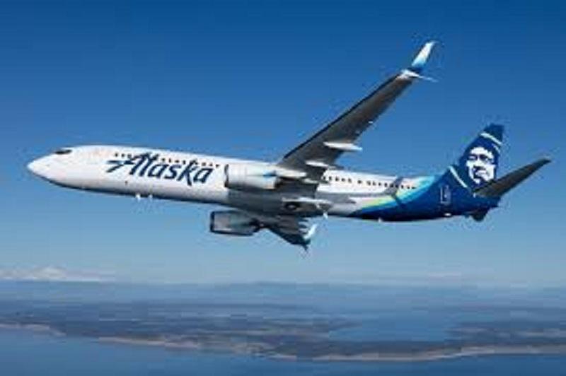 خطوط ألاسكا الجوية تترك أمتعة الركاب قبل عيد الميلاد