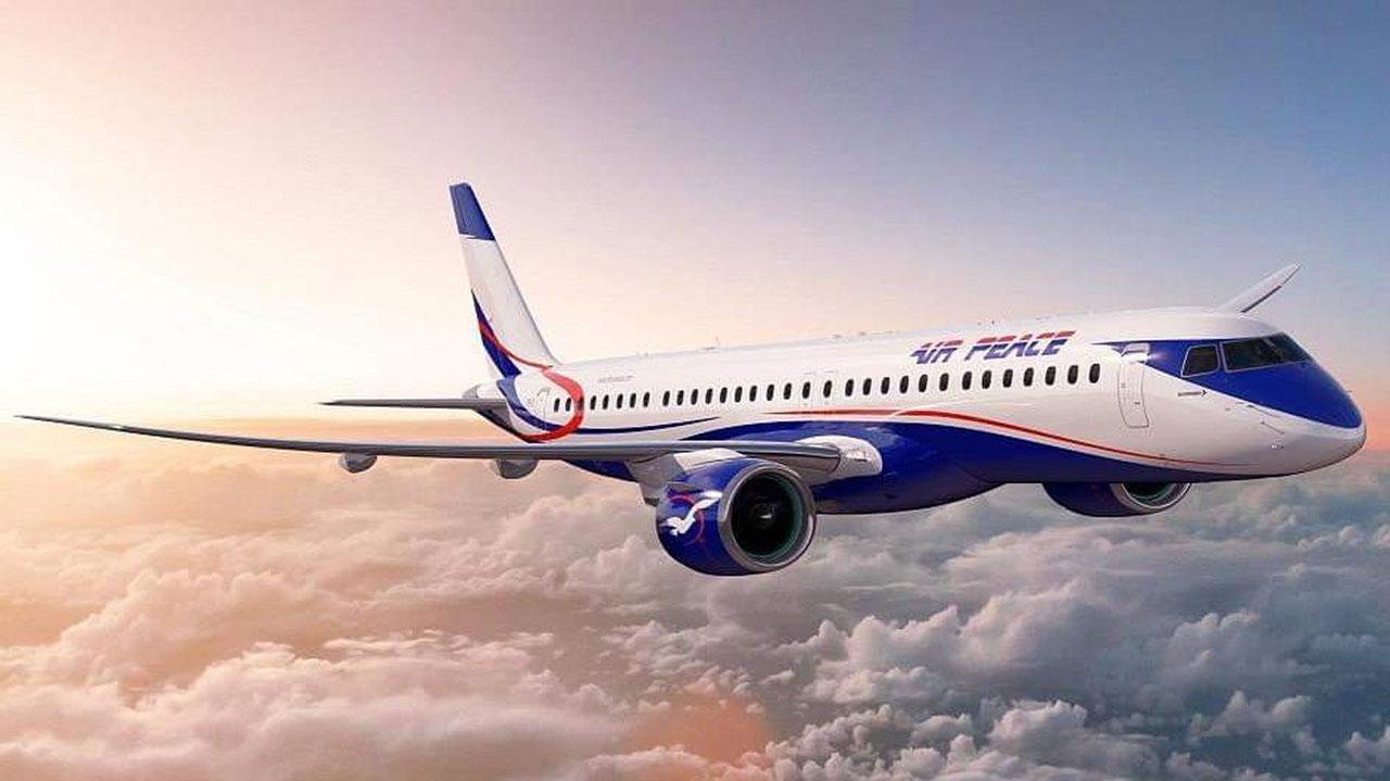 دعوة الحكومة النيجيرية إلى تهيئة بيئة مواتية لشركات الطيران المحلية لتحقيق النجاح