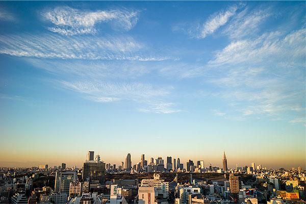 ساس تفتح طريق مباشر إلى هانيدا في اليابان