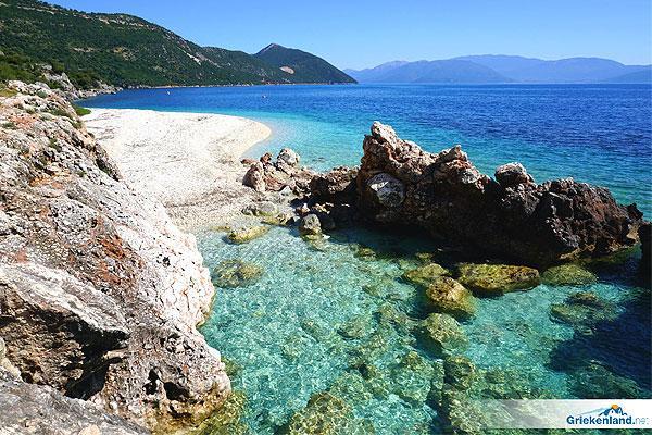 سبتمبر الشهر المفضل من قبل الهولنديين للذهاب إلى اليونان