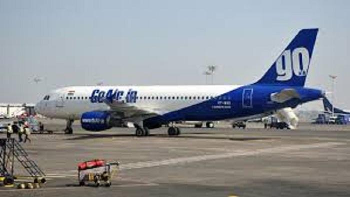 """شركة طيران """" جو إير"""" الهندية توقف 19 رحلة من رحلاتها الجوية"""