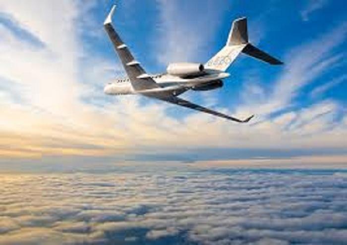 طائرتي جلوبال 5500 و 6500 تحصلان على شهادة FAA