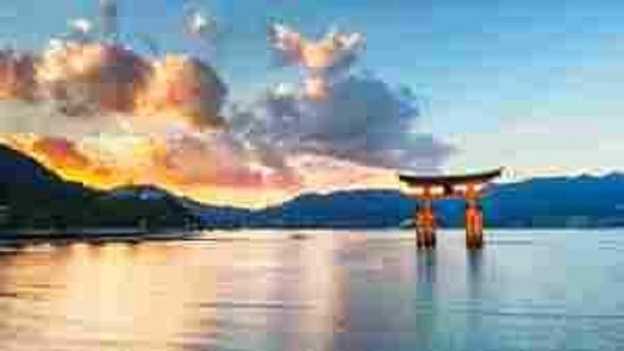 فرض ضريبة سياحية في جزيرة مياجيما اليابانية