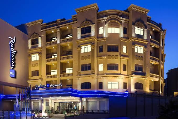 فندق راديسون بلو في فيتنام يفتتح منتجع جديد على شاطئ البحر