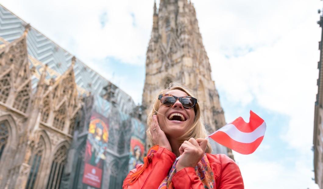نمو السياحة في النمسا بسرعة بطيئة