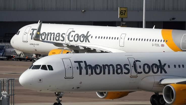 هيئة الطيران المدني تسوي %90 من مطالبات استرداد أموال توماس كوك