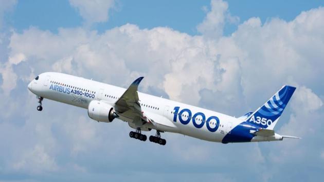 إيرباص تجري اختبارات ناجحة في رحلات بلا طيار