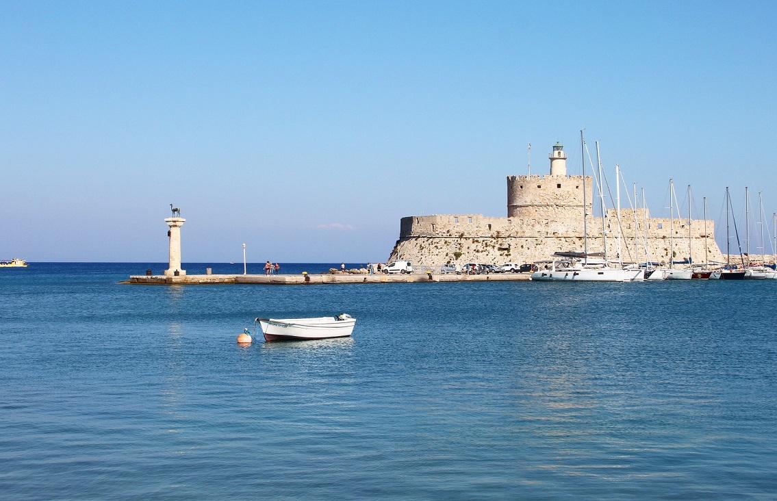 استمرار خطة السياحة المستدامة التي يقودها البنك الأوروبي للإنشاء والتعمير لرودس