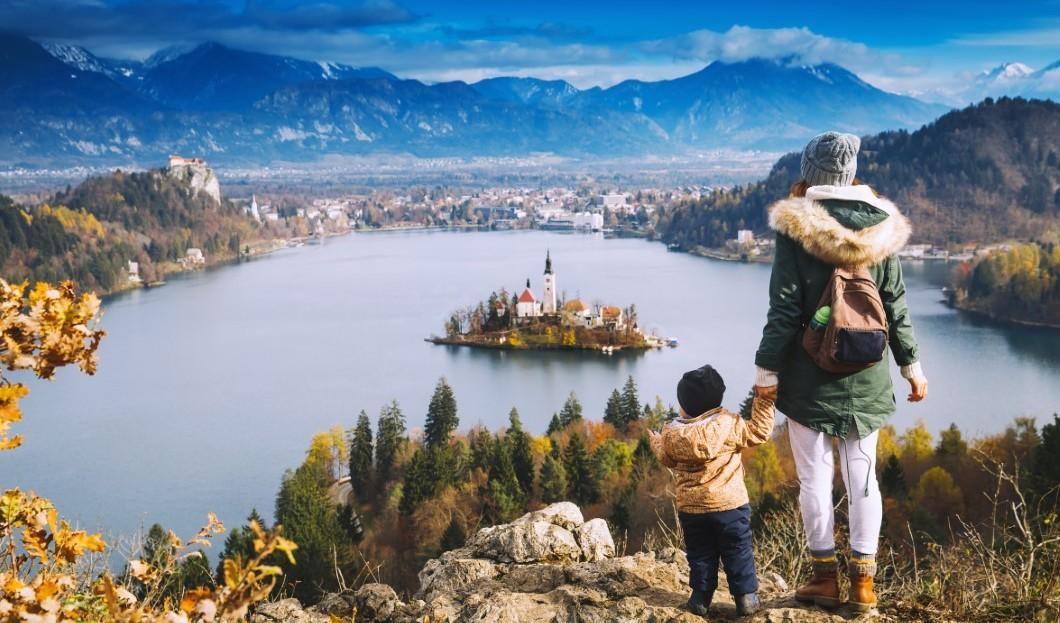 الاستدامة ضرورة لتحقيق هدف السياحة في سلوفينيا